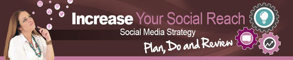 Increase Your Social Reach